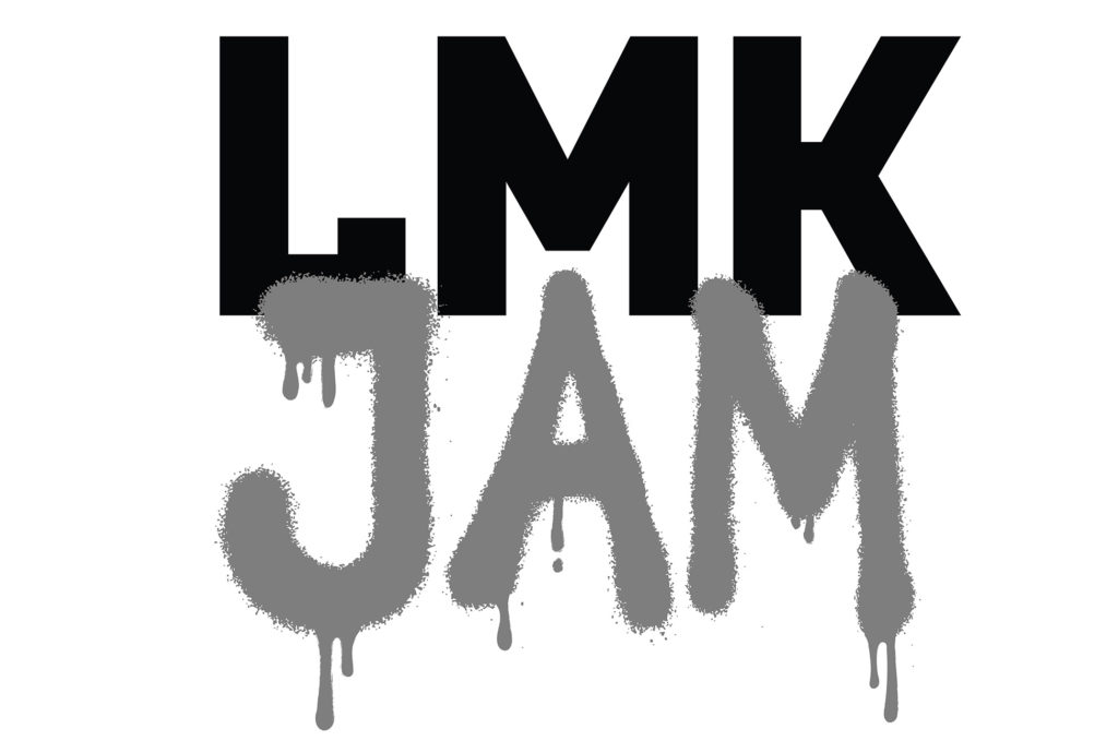 LMK Jam